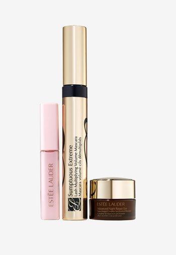 SUMPTUOUS EXTREME MASCARA SET - Makeup set - -