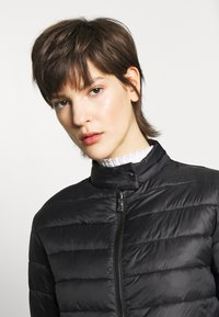 Emporio Armani - BLOUSON JACKET - Light jacket - nero - 4