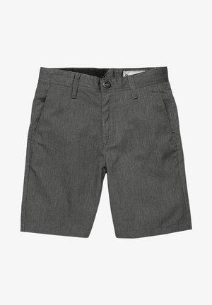 FRICKIN CHINO SHORT - Shorts - grey