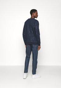 JOOP! - SIDON - Sweatshirt - dark blue - 2