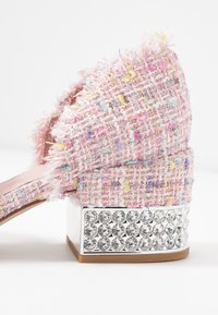 Jeffrey Campbell - Classic heels - pink - 2