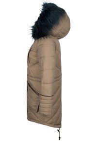 Roosevelt - Winter coat - walnuss - 1