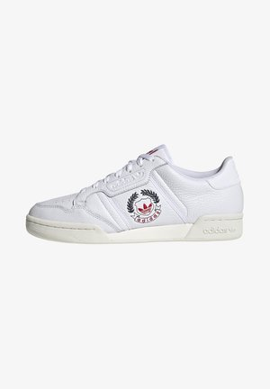 CONTINENTAL 80 SHOES - Sneakers laag - ftwr white/ftwr white/off white