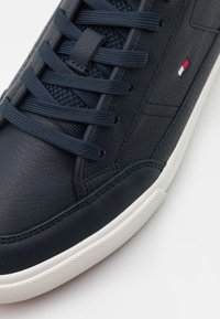 Tommy Hilfiger - CORE CORPORATE - Trainers - desert sky - 5