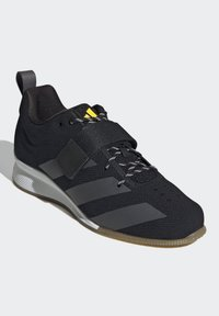 adidas Performance - ADIPOWER WEIGHTLIFTING 2 SHOES - Sports shoes - black - 3
