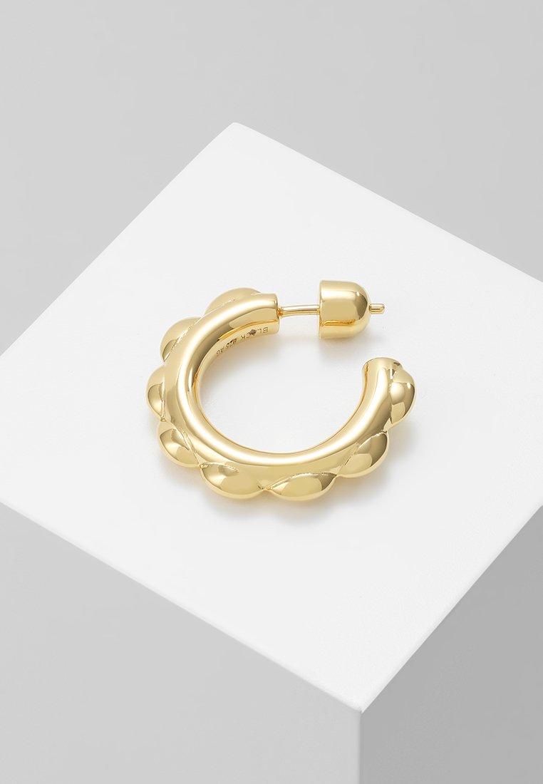 Maria Black - POPPY EARRING - Earrings - gold-coloured