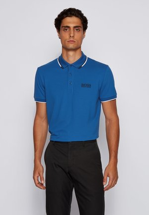 PADDY PRO - Polo shirt - open blue