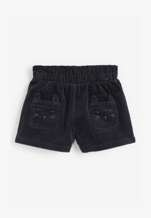 CORD - Shorts - blue