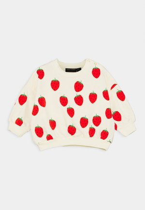 STRAWBERRY - Sweatshirt - offwhite