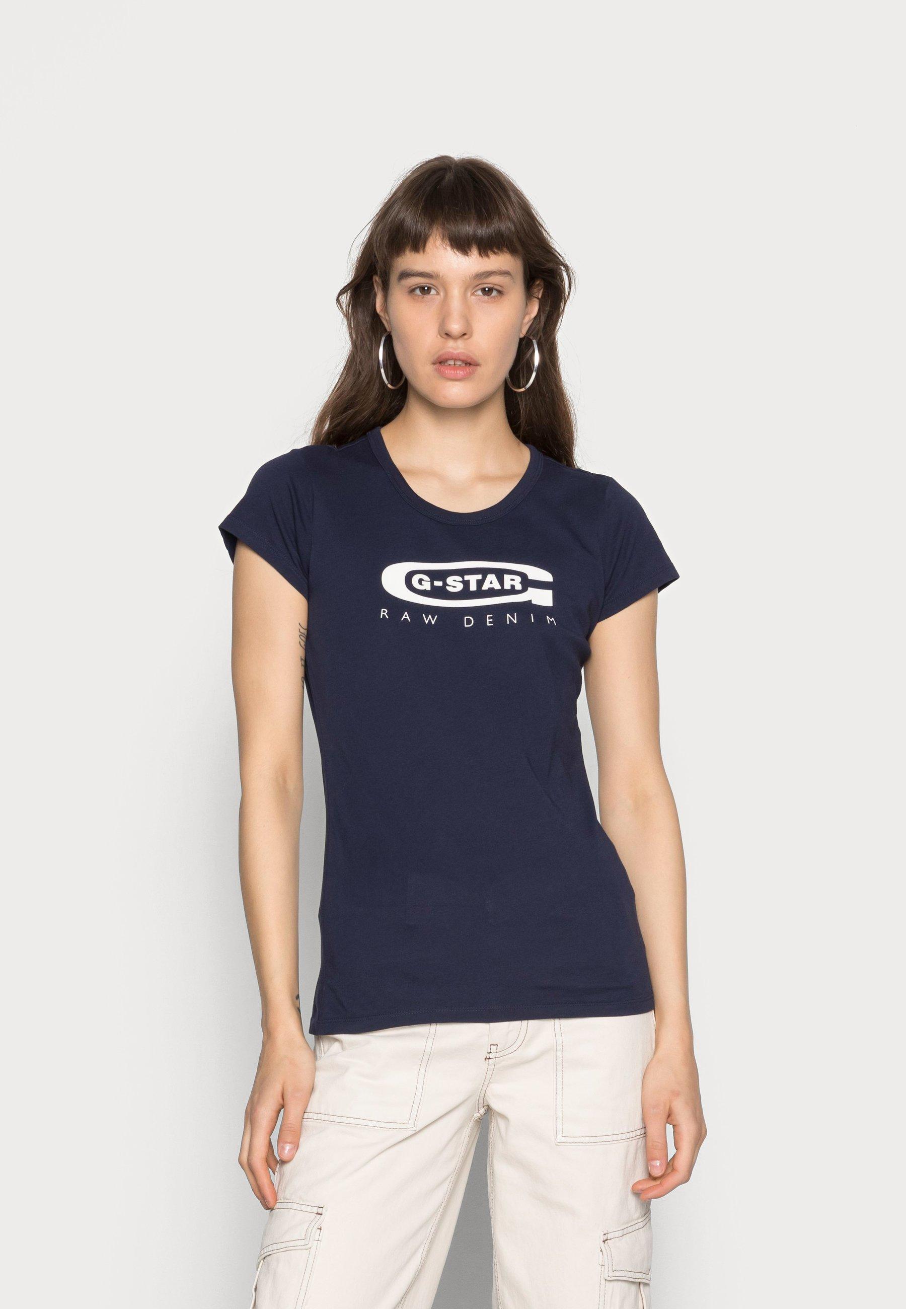 Women GRAPHIC  - Print T-shirt