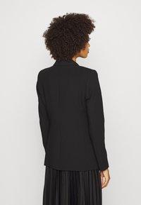 Expresso - Short coat - schwarz - 2