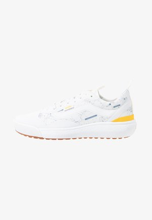 ULTRARANGE  - Sneakers - white/yellow