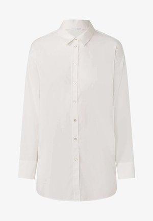 POPLIN  - Košile - white