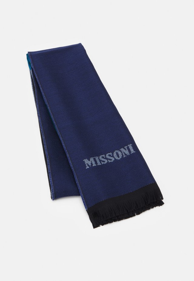 UNISEX - Scarf - blue