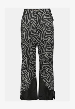 Pantalon de ski - grau