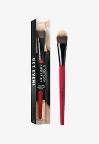 Smashbox - BUILDABLE FOUNDATION BRUSH - Makeup brush - - - 0