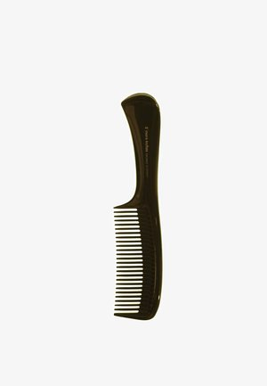 SAFETY COMBS LARGE - Hair styling accessory - black