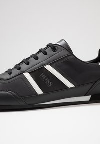 BOSS - LIGHTER - Zapatillas - black - 5
