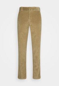 Dickies - FORT POLK - Trousers - khaki - 3
