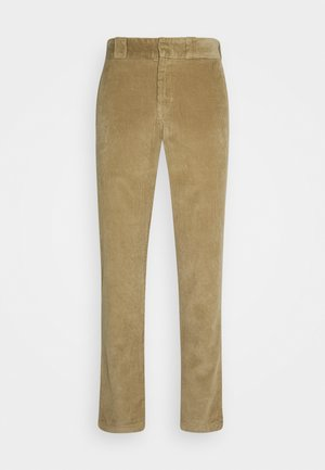 FORT POLK - Trousers - khaki