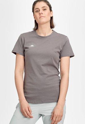 SEILE - Print T-shirt - shark prt1