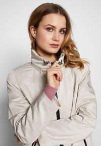 Barbara Lebek - Short coat - beige - 5