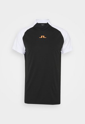 BENGA GOLF - T-shirt med print - black