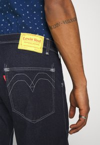 Levi's® - 505 UTILITY UNISEX - Jeans baggy - dark indigo flat finish - 3