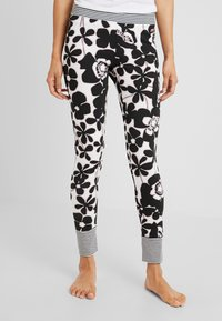 Short Stories - LEGGINGS - Pyjamasbukse - black - 0
