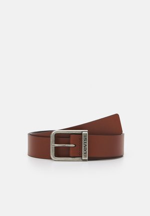ALDERPOINT - Riem - brown