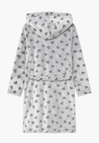 Schiesser - TEENS - Dressing gown - grau - 1