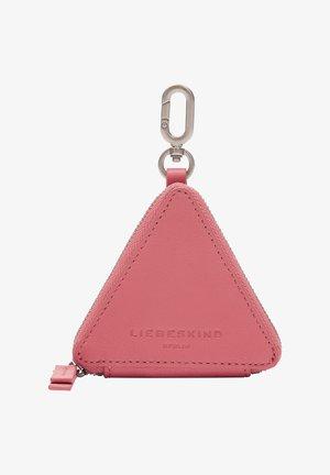 TRIANGLE - Key holder - flamingo (pink)