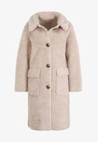 Rino&Pelle - Classic coat - shell - 3