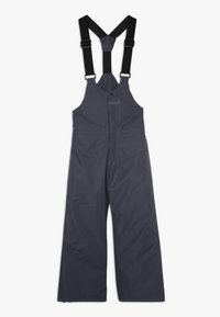 Dare 2B - TEENY SALOPETTE - Zimní kalhoty - ebony grey - 0