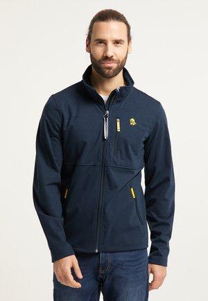 Training jacket - marine