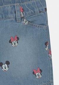 OVS - MINNIE - Denim shorts - denim - 2