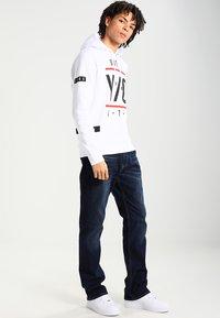 Hollister Co. - Bootcut jeans - dark wash - 1