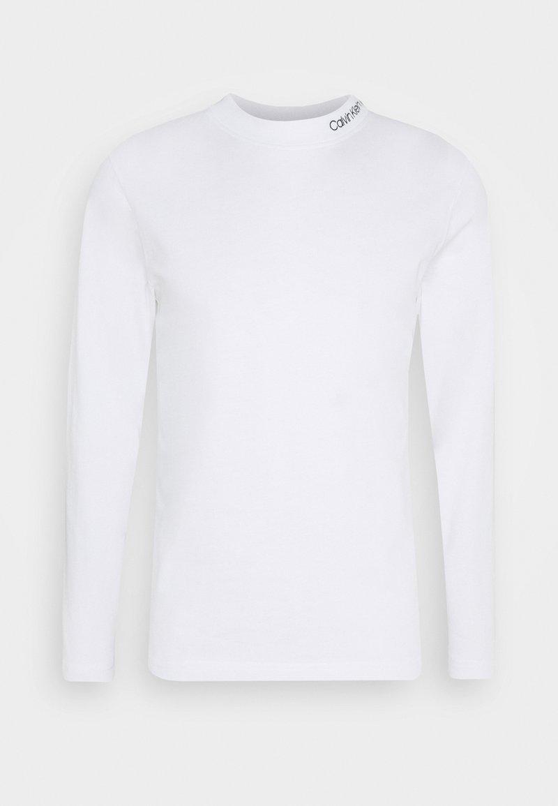 Calvin Klein - Long sleeved top - white