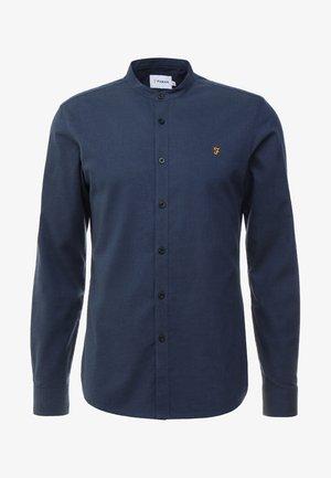 STEEN GRANDAD - Overhemd - true navy marl