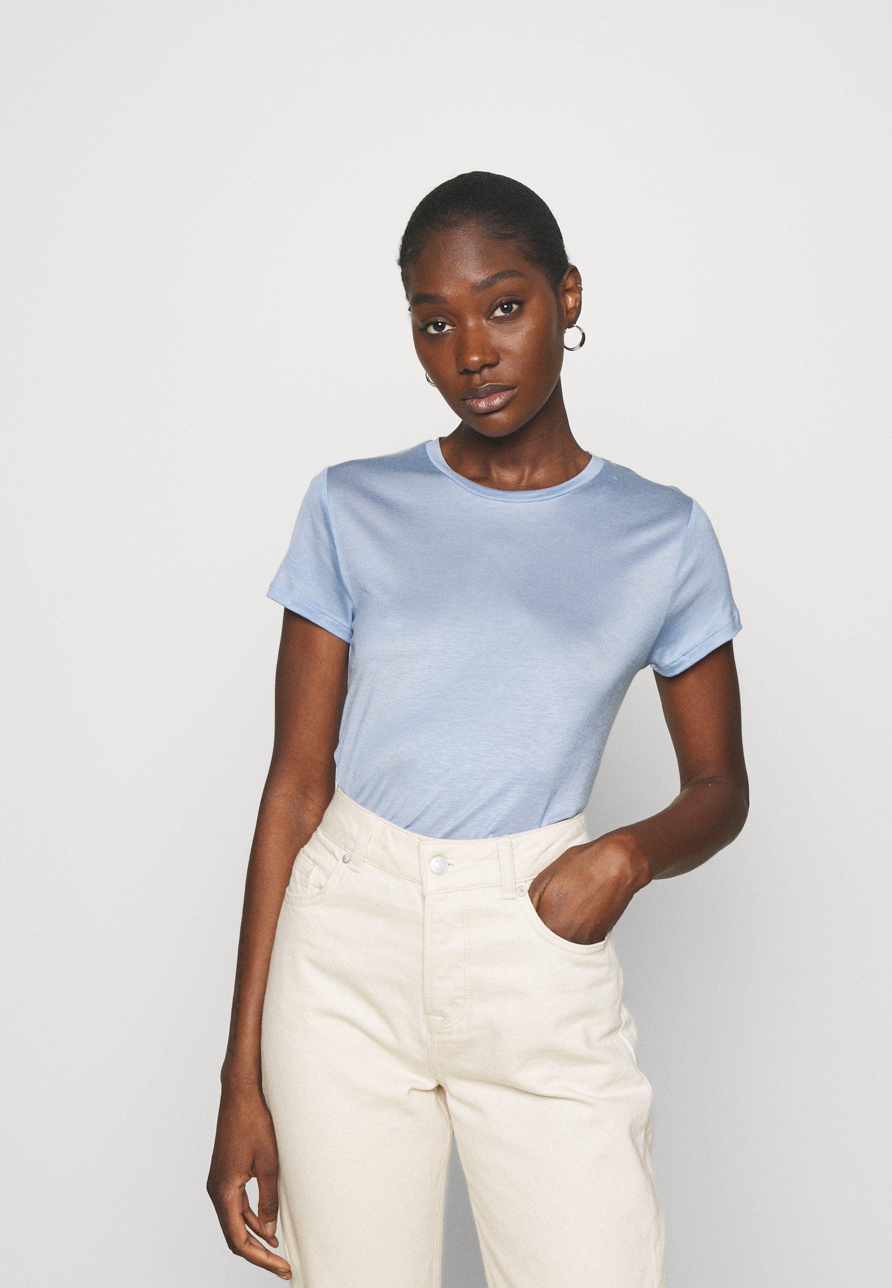 Women TOM - Basic T-shirt