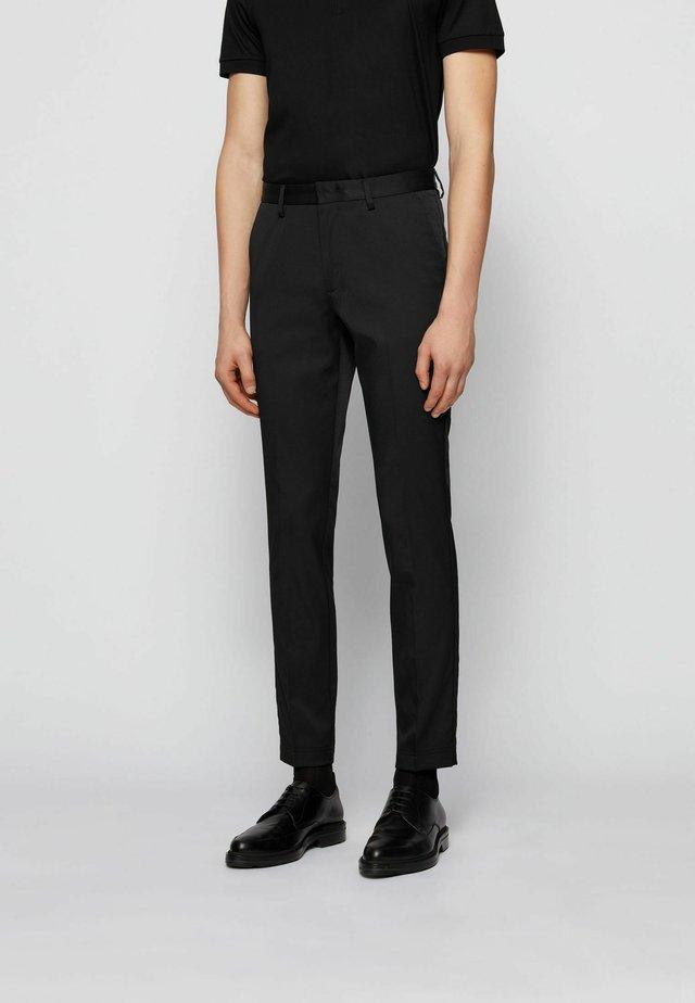 KAITO - Kostymbyxor - black