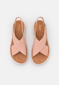 Clarks - JEMSA CROSS - Sandalen - light pink - 5