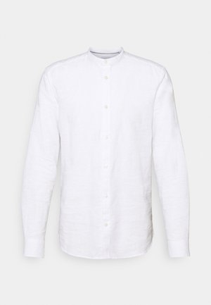 ONSCAIDEN SOLID MAO - Chemise - white