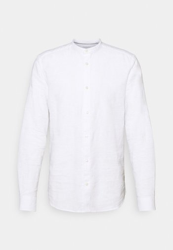 ONSCAIDEN SOLID MAO - Skjorta - white