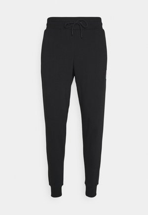 ESSENTIAL SWEATPANT - Tracksuit bottoms - black