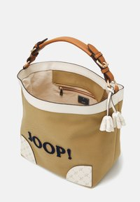 JOOP! - SONO MINA HOBO - Handbag - camel - 2