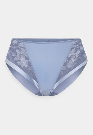 ILLUSION BRIEF - Kalhotky - smokey blue
