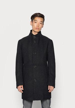 RESPECT NATURE - Classic coat - black