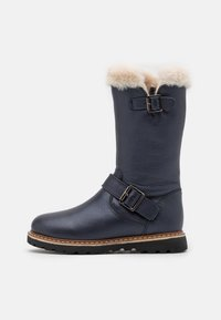 Friboo - Winter boots - blue - 0