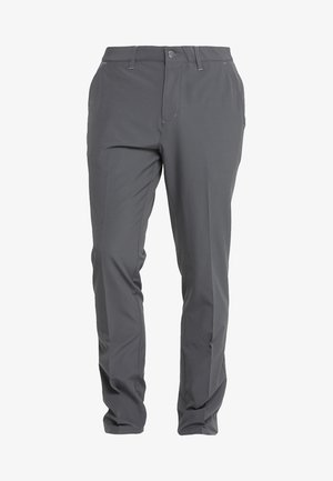 TAPERED PANTS - Chino - grey five